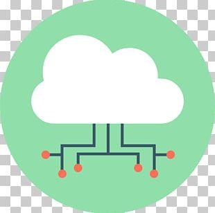 Computer Icons Cloud Computing Computer Network Computer Servers Internet PNG