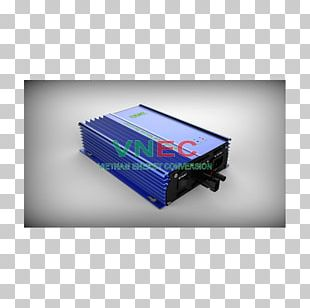 Power Inverters Grid-tie Inverter Solar Inverter Electricity Grid-tied Electrical System PNG