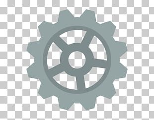 Computer Icons Gear Flat Design PNG