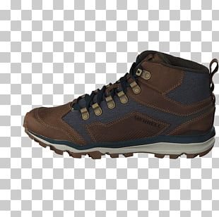 Shoe Fashion The North Face Boot Black PNG
