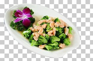 Broccoli Breakfast Eating Dinner Recipe PNG