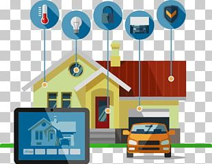 Home Automation Kits Home Security Business PNG