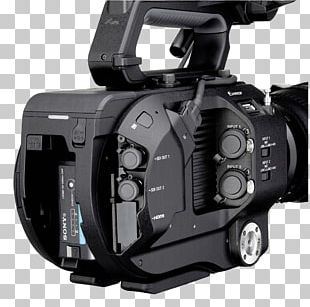 XDCAM Sony E-mount Super 35 Timecode PNG