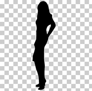 Female Body Shape Human Body Woman Silhouette PNG