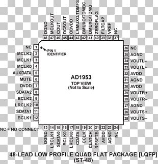 Pinout Datasheet Paper Diagram Jack Sense PNG