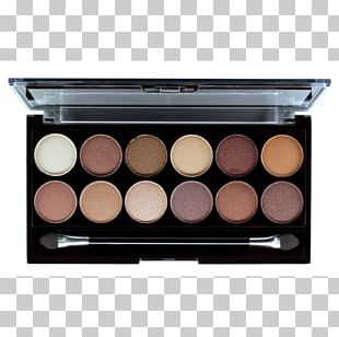 Viseart Eye Shadow Palette Makeup Revolution Ultra 32 Eyeshadow Palette Cosmetics Make-up Artist PNG
