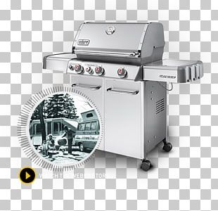 Barbecue Weber Genesis S-330 Weber-Stephen Products Weber Genesis E-330 Natural Gas PNG
