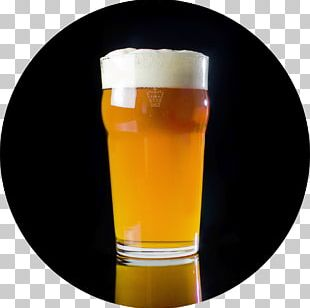 Beer Cocktail Pale Ale Pint Glass PNG