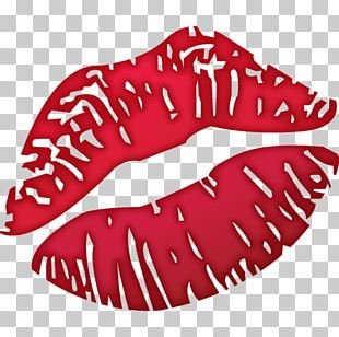 Emoji Air Kiss Sticker PNG