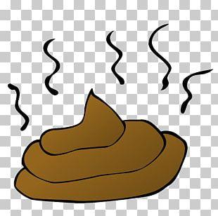 Feces Pile Of Poo Emoji PNG