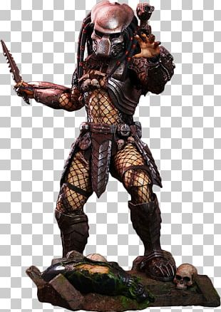 Alien Vs. Predator Alien Vs. Predator Action & Toy Figures Figurine PNG