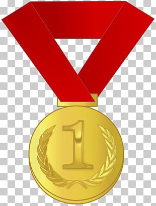 Gold Medal Award Silver Medal PNG