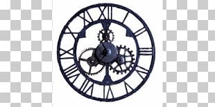 Alarm Clocks Cogsworth Station Clock Howard Miller Clock Company PNG