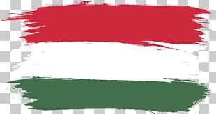 Flag Of Hungary Flag Of Italy PNG