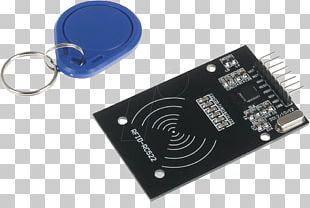 Radio-frequency Identification Single-board Computer Raspberry Pi Serial Peripheral Interface PNG