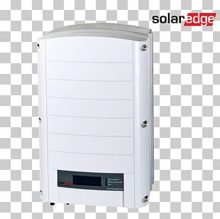Solar Inverter SolarEdge Power Optimizer Direct Current Power Inverters PNG