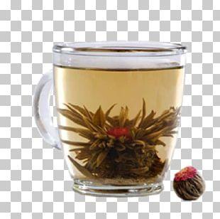 Earl Grey Tea Green Tea Flowering Tea Da Hong Pao PNG