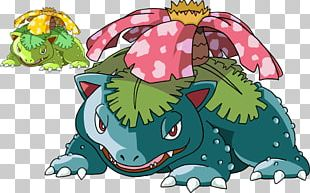 Pokémon Mystery Dungeon: Blue Rescue Team And Red Rescue Team Pokémon GO Pokémon Battle Revolution Venusaur PNG