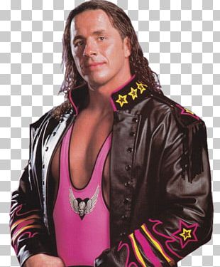 Bret Hart Royal Rumble (1993) WWF Superstars Of Wrestling Hitman: My Real Life In The Cartoon World Of Wrestling Professional Wrestler PNG