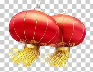 China Chinese New Year Lantern Festival New Year's Day PNG