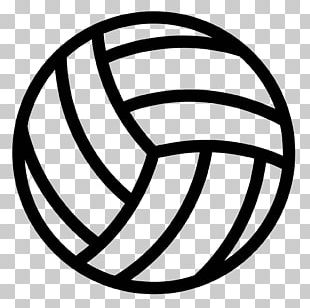 Volleyball Beach Ball Computer Icons PNG