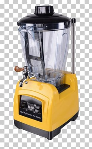 Blender Mixer Food Processor Juicer PNG