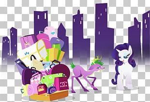 Rarity Spike Pinkie Pie Twilight Sparkle Pony PNG