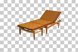Table Chaise Longue Sunlounger Chair Comfort PNG