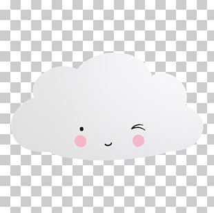 White Light Cloud Business PNG