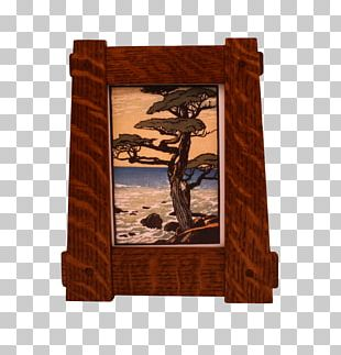 Frames Wood Window Arts And Crafts Movement PNG
