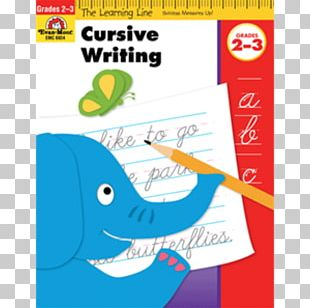 Handwriting Activity Book OverDrive PNG