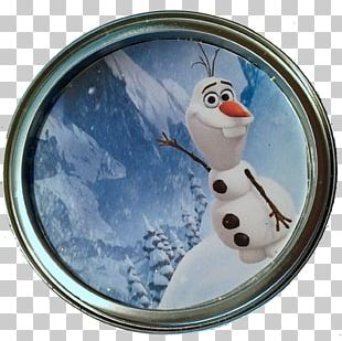 IPad Air Olaf Snowman Case Frozen PNG