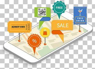 Mobile Marketing Digital Marketing Business Advertising PNG