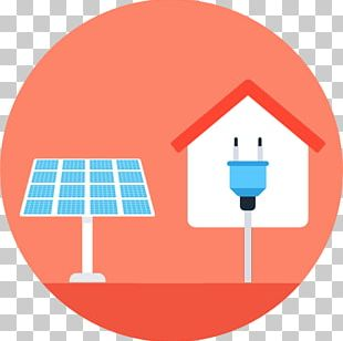 Off-the-grid Solar Power Electrical Grid Solar Inverter Solar Panels PNG
