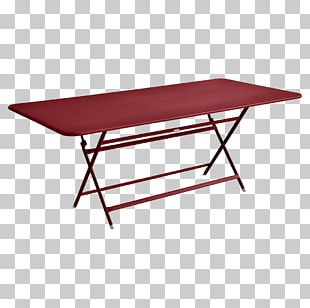 Folding Tables Garden Furniture PNG
