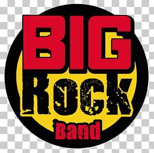 Rock Band Lead Vocals Lead Guitar Logo PNG