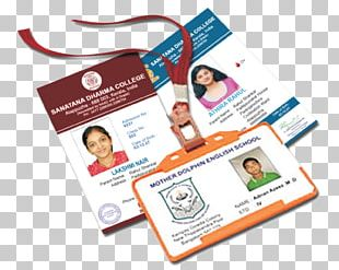 Delhi Identity Document Manufacturing Student Identity Card Wholesale PNG