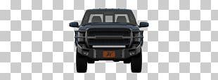 Bumper Car Truck Bed Part Motor Vehicle PNG