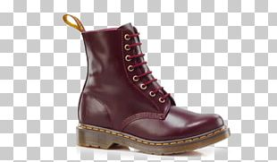 Fashion Boot Shoe Dr. Martens Botina PNG