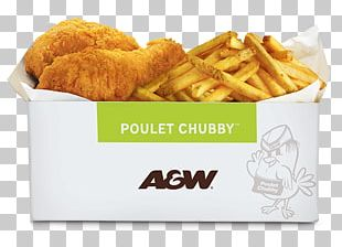 French Fries Chicken Nugget Chicken Fingers Fried Chicken PNG