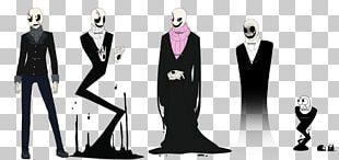 Cartoon Illustration Product Design Tuxedo M. PNG