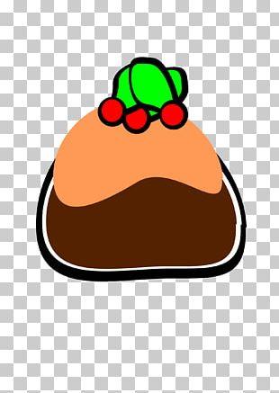 Christmas Pudding Torte Christmas Cake Tart PNG