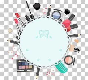 Cosmetics Beauty Parlour Foundation Clinique Lip Gloss PNG