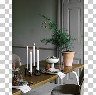 Holmegaard Candlestick Bougeoir Candelabra Glass PNG