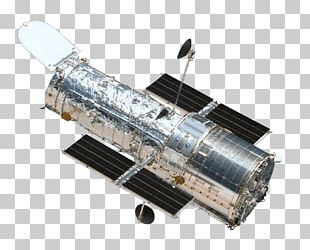 Space Telescope PNG