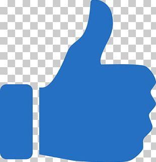 Thumb Signal Computer Icons Smiley PNG
