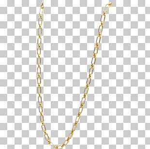 Necklace Gold Chain Jewellery Bracelet PNG