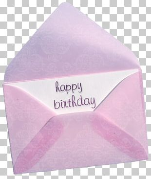 Happy Birthday To You Wish List Greeting & Note Cards PNG