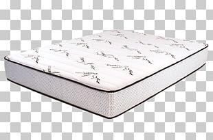 Mattress Bedside Tables Bed Frame Latex Bedding PNG