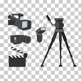 Video Cameras Photography PNG